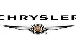 2003 Chrysler